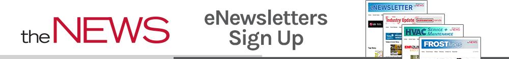 NEWS eNews Header