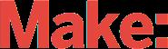 Make: logo